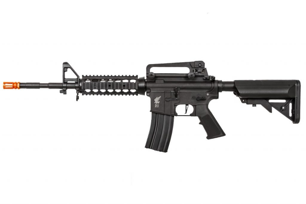Apex Fast Attack M4 airsoft rifle