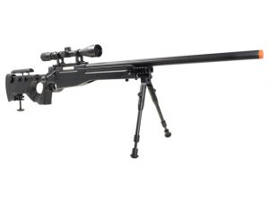 Well MB08 L96 AWM/AWP airsoft sniper rifle